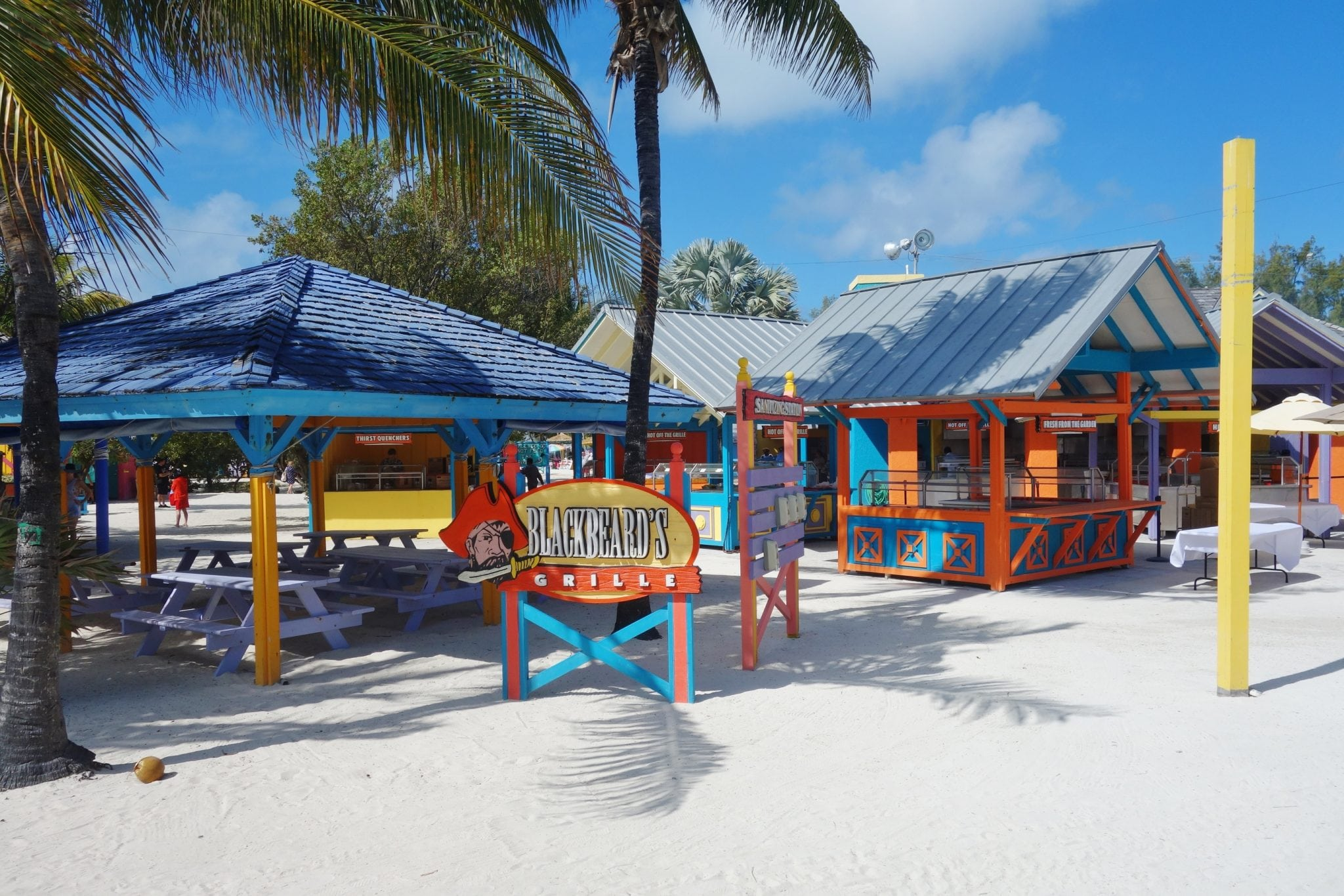 Everything You Need to Know about Coco Cay, Bahamas