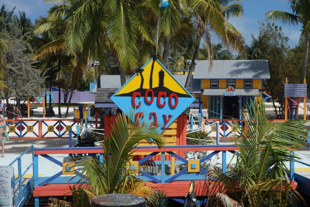 Coco Cay Excursions