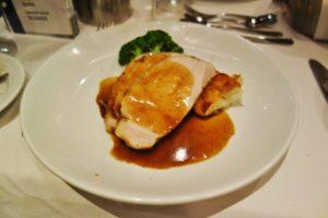 Pork Tenderloin Enchantment of the Seas Review