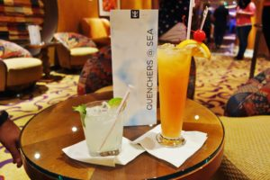 Royal Caribbean Drink Packages