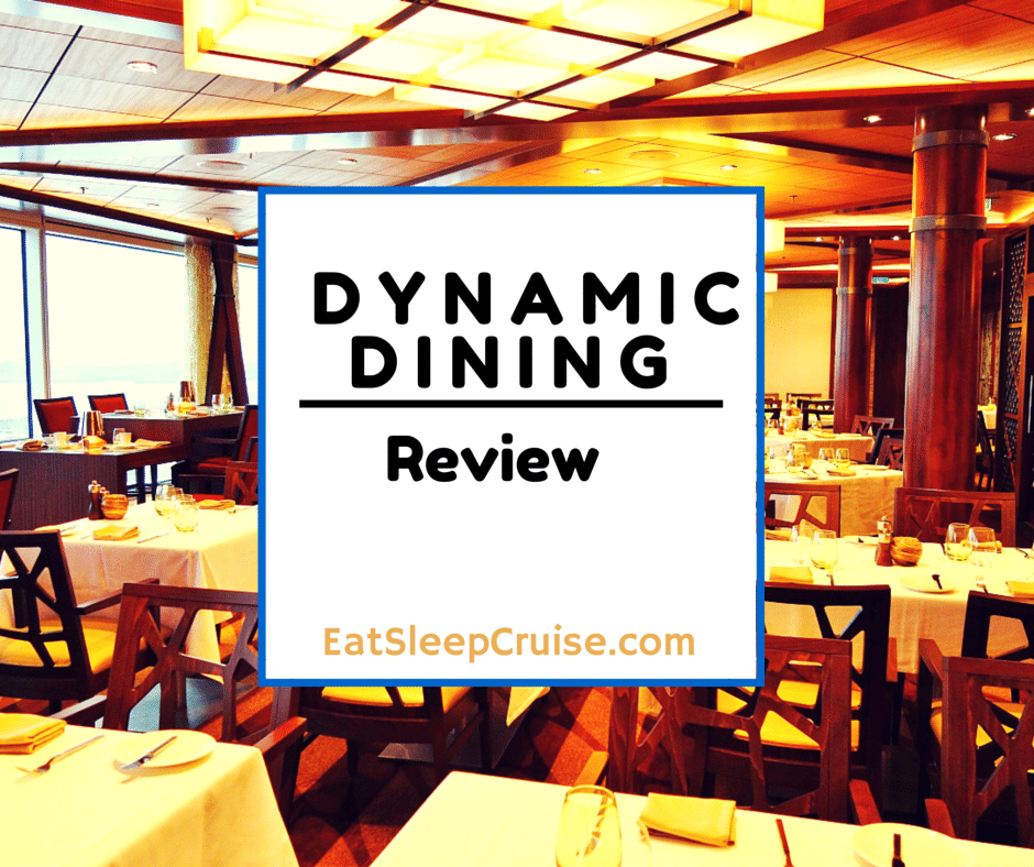 Dynamic Dining Review