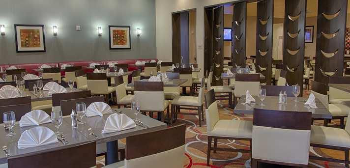 Liberty Grille Embassy Suites Elizabeth NJ Review