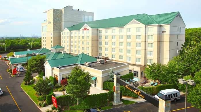 Hotels Near Cape Liberty Cruise Port