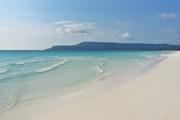 Best beaches in the world