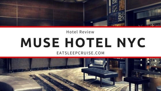 Complete Muse Hotel New York Review