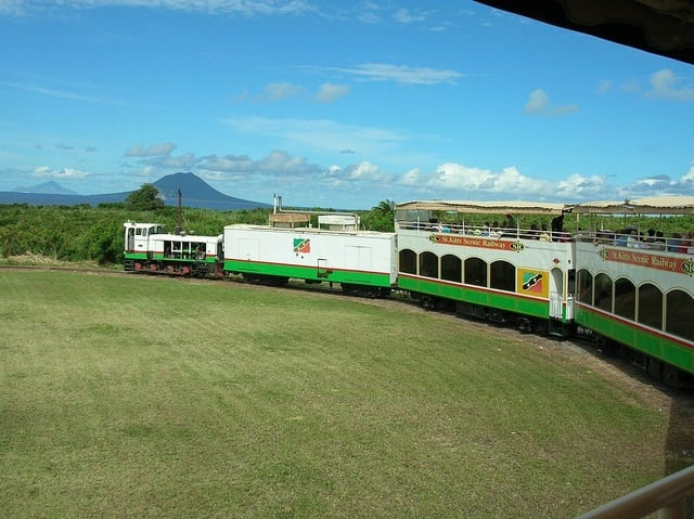 Things to do in St Kitts on a Cruise