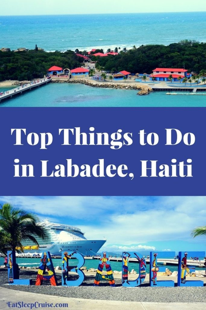 Top Things to Do in Labadee, Haiti