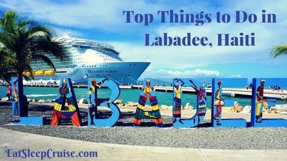Top Things To Do In Labadee Haiti Eatsleepcruise Com