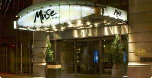 Muse Hotel New York Review