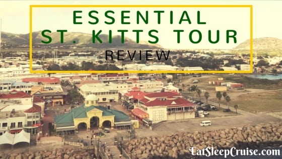 Essential St Kitts Tour Review