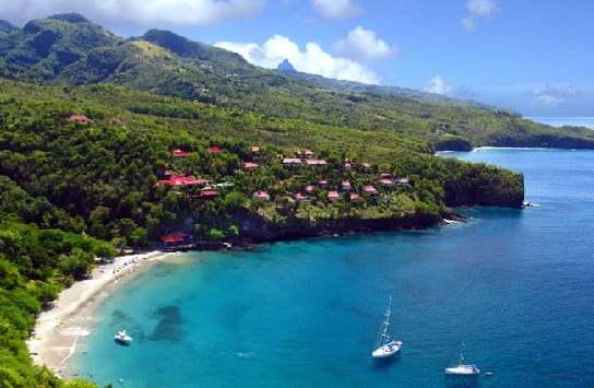 best Things to do in St Lucia on a Cruise