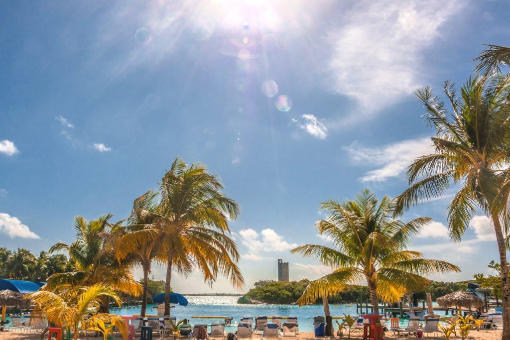 Best Things to Do in Nassau Bahamas - Blue Lagoon