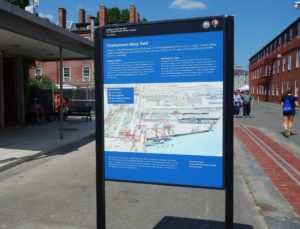 Boston Freedom Trail