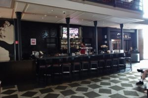 Liberty Hotel Boston Review