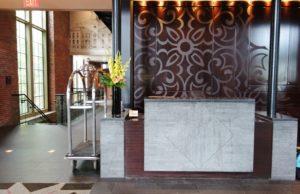 Liberty Hotel Boston Review