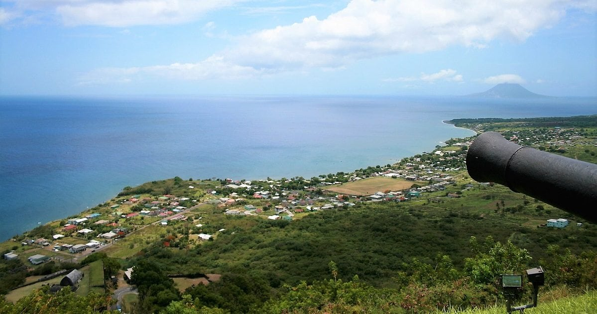 Best Things To Do In St Kitts On A Cruise Eatsleepcruise Com