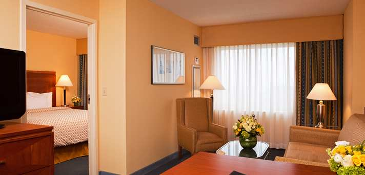 Hotels Near Boston Cruise Port