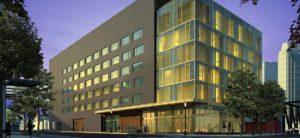 Hotels Near Boston Cruise Port