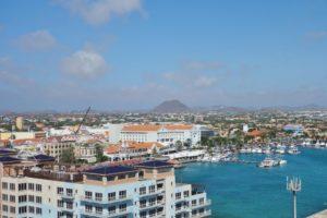 Aruba Tour