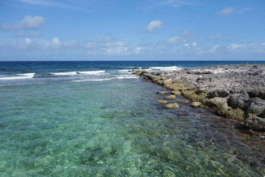 10 Awesome Spots to Snorkel in the Caribbean