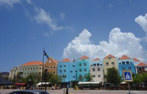 Curacao- Adventure of the Seas