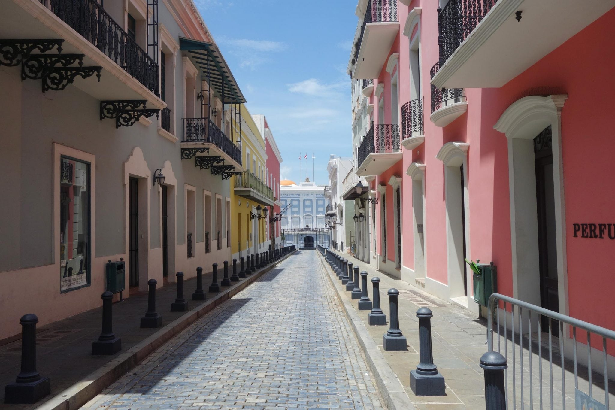 Best Things to do in San Juan Puerto Rico on a Cruise