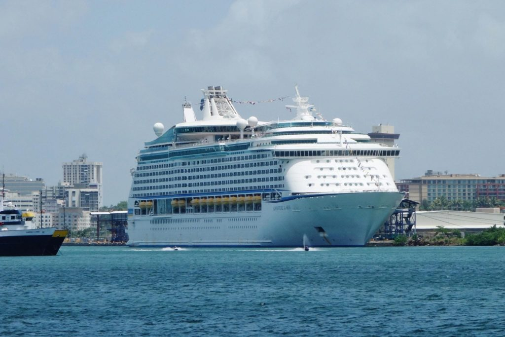 Cruise News June 12, 2016