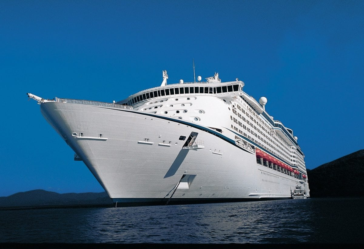 Adventure Of The Seas Review 7 Night Southern Caribbean