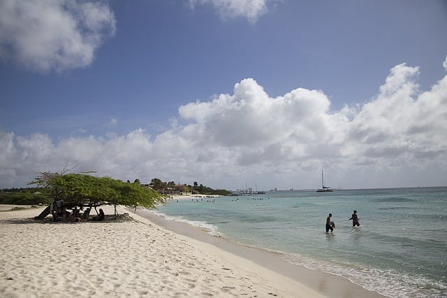 Things to do in Aruba on a Cruise