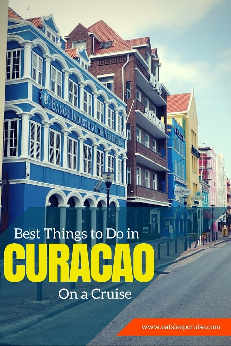 Best Things to do in Curacao on a Cruise