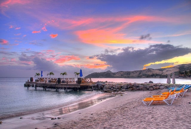 St Kitts Local Perspective