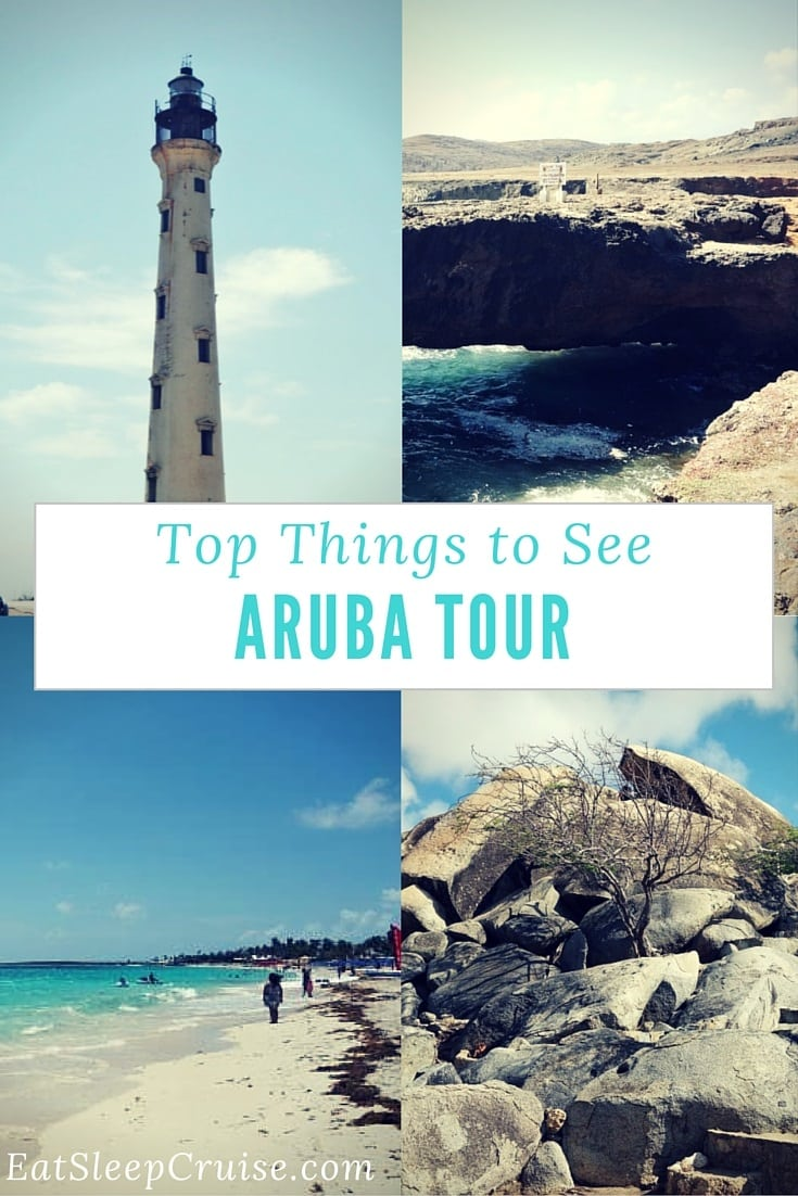 Top Aruba Post