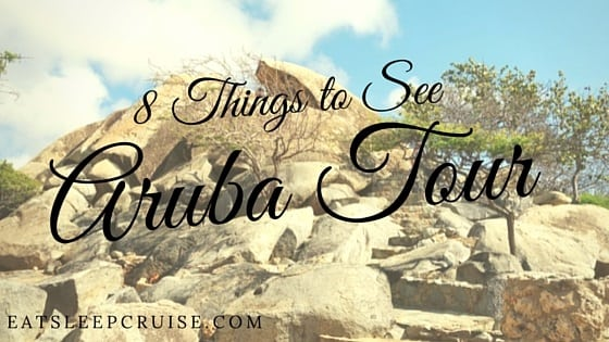 Top Things to See in Aruba Tour