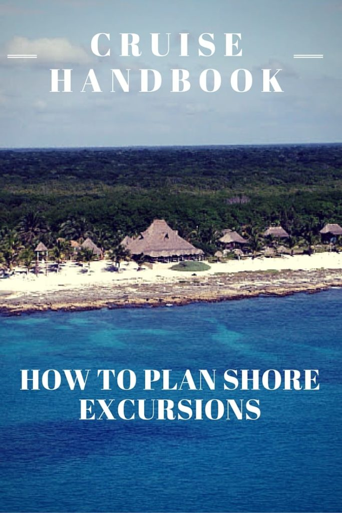 pinterest shore excursion guide