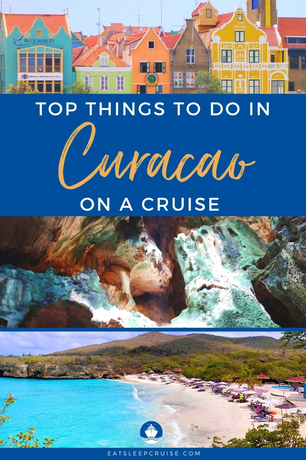 Top Things to Do in Curacao on a Cruise
