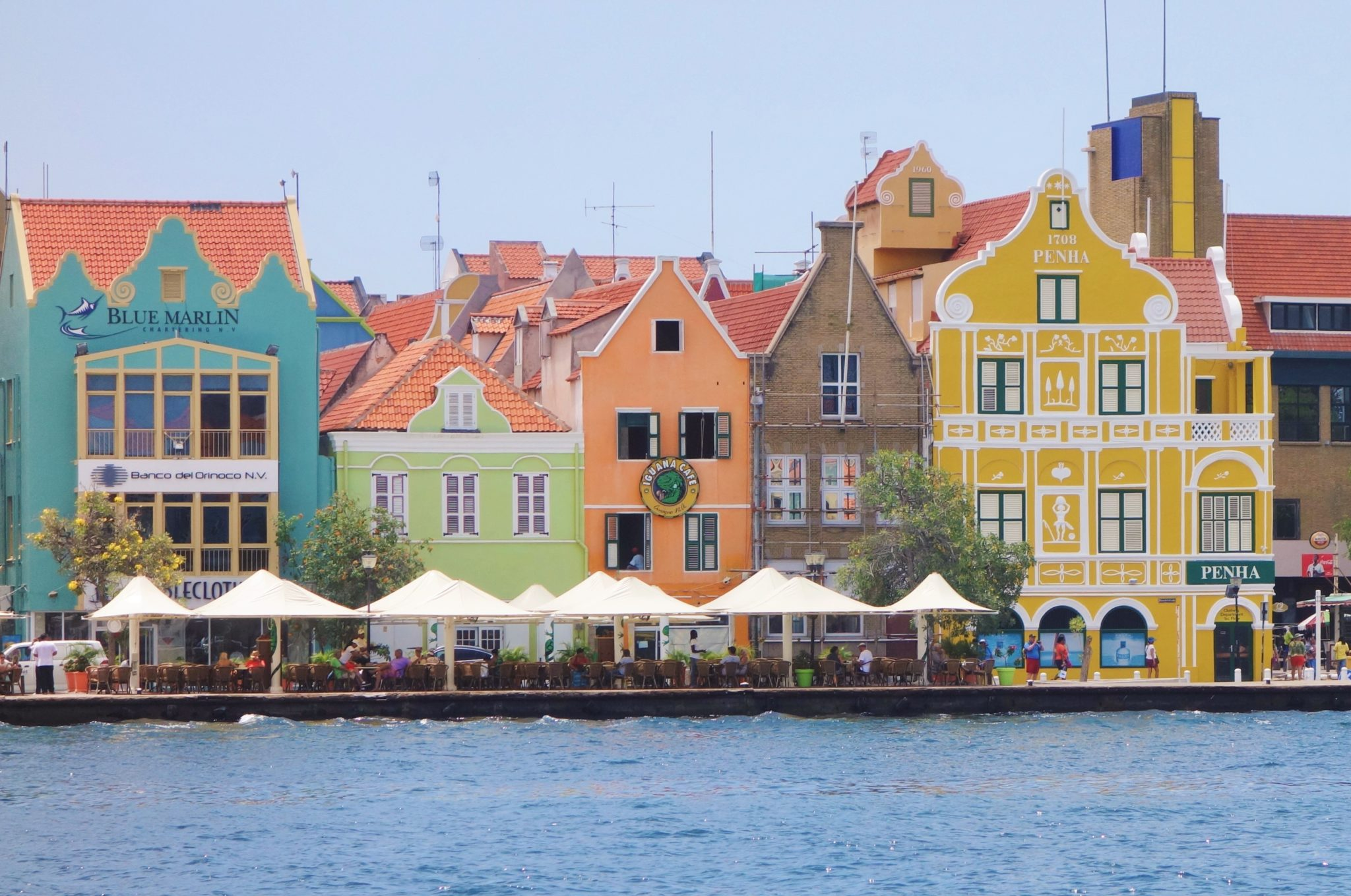 Top Things to Do in Curacao on a Cruise | Eat Sleep Cruise