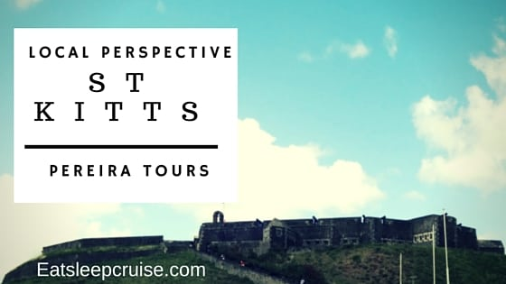 A Local's Perspective on St Kitts for Cruisers