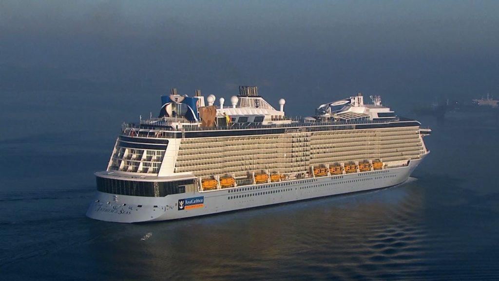 Cruise News August 28, 2016