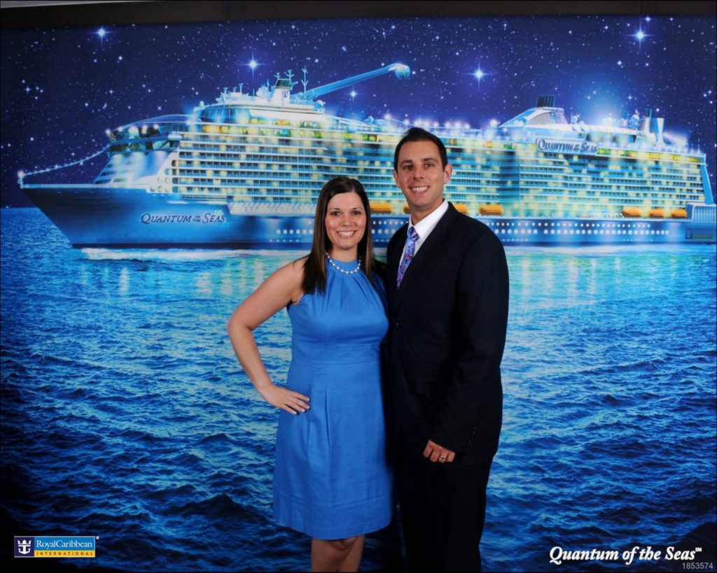 Cruise Formal Night Why You Should Dress Up