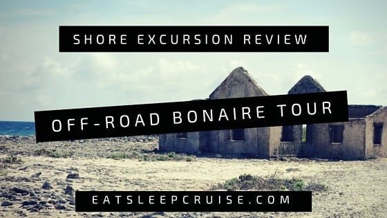 Bonaire Off Road Tour