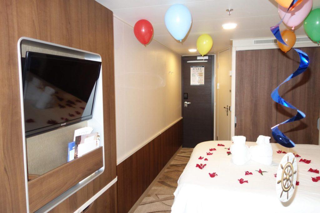 Norwegian Escape Balcony Room Review Eatsleepcruise Com