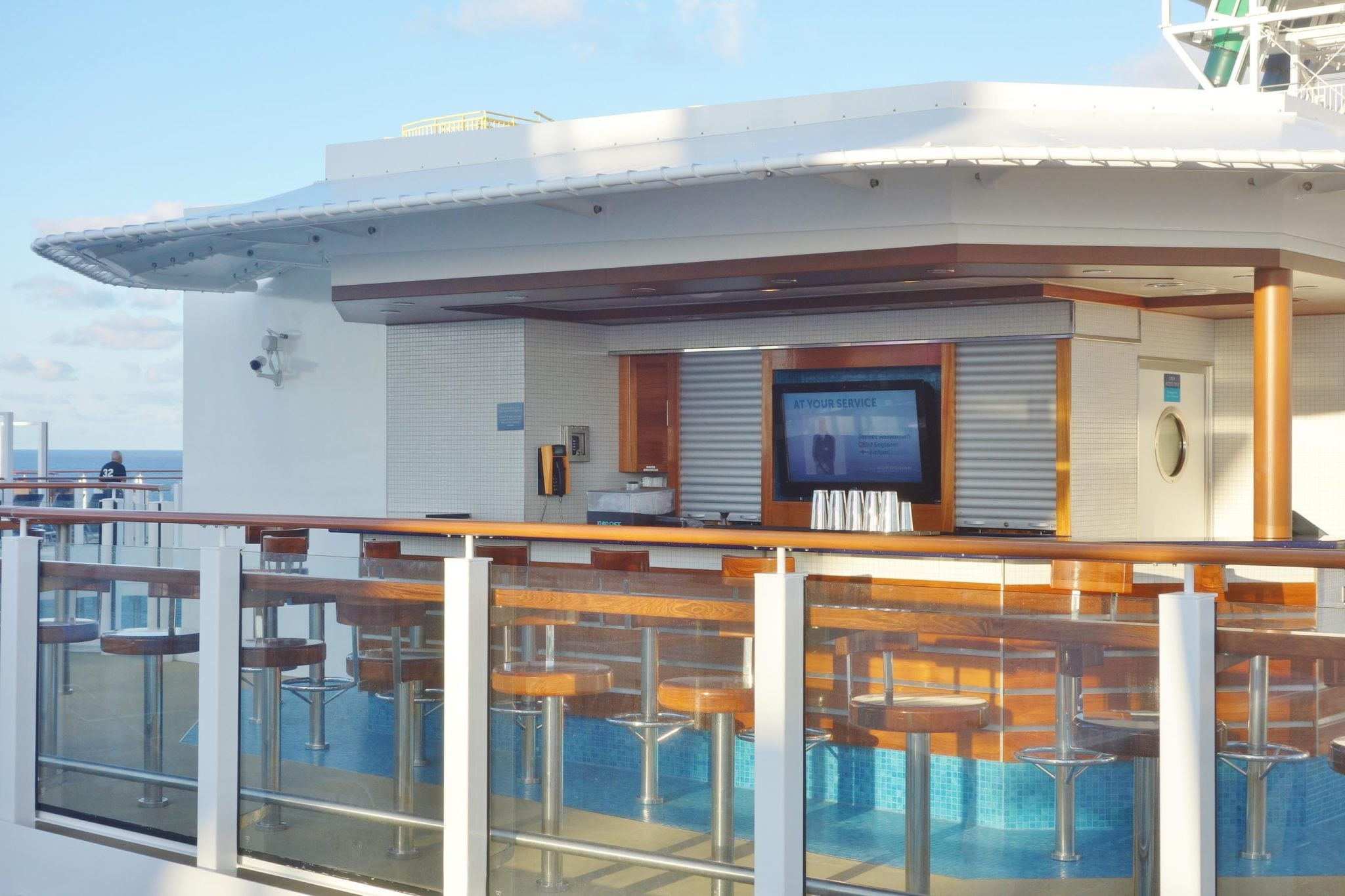 balcony key dragon age Norwegian Cruise Line Drink Packages Guide 2018