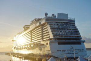 Norwegian Escape Cruise Reviews
