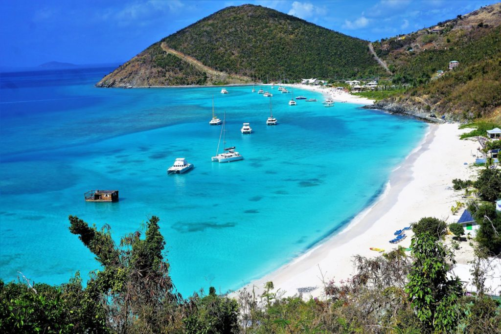 Best Things to Do in Tortola on a Cruise