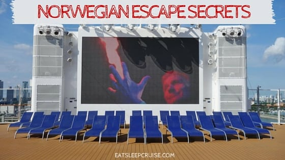 Top 25 Norwegian Escape Secrets Every Cruiser Needs to Know