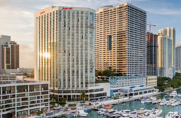 Best Hotels Near Miami Cruise Port
