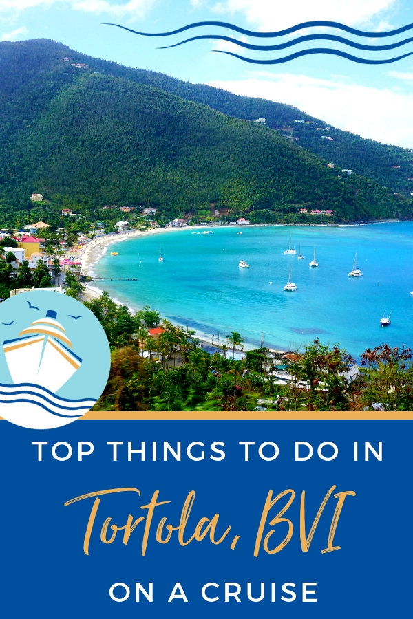 Top Things to Do in Tortola