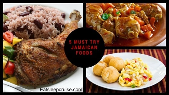 5 must try jamaican foods