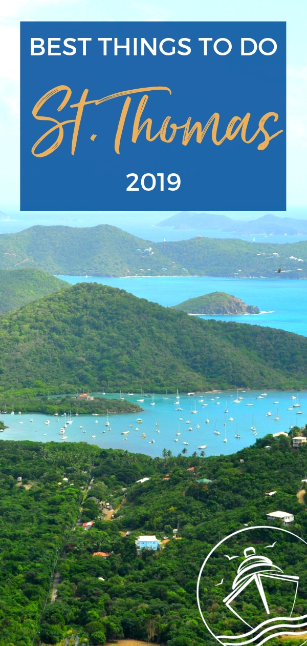 Best Things to Do in St. Thomas