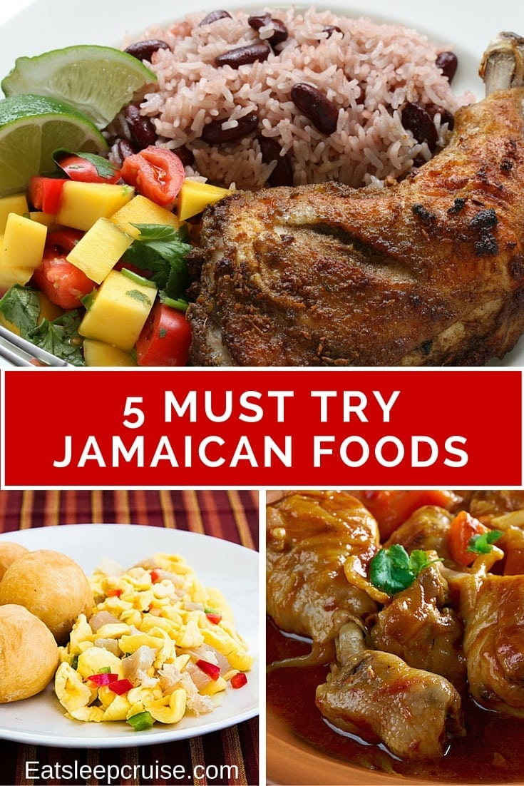 Foods You Must Try on Your Visit To Jamaica